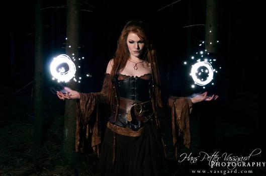 Sorceress VI