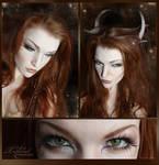 Faun - Makeup
