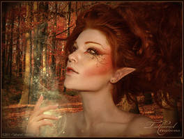 Mabon Magic by TatharielCreations