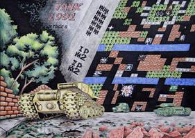 TANK 1991