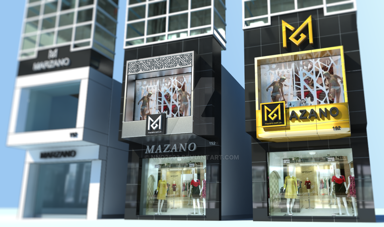 fashion shop concept 2 by nnq2603 on deviantart. Black Bedroom Furniture Sets. Home Design Ideas