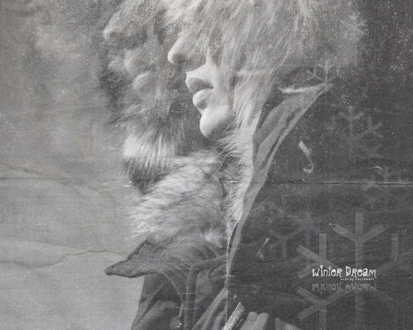 Winter dream by Calcareus