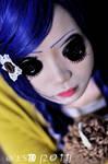 Button.Eyes - Coraline