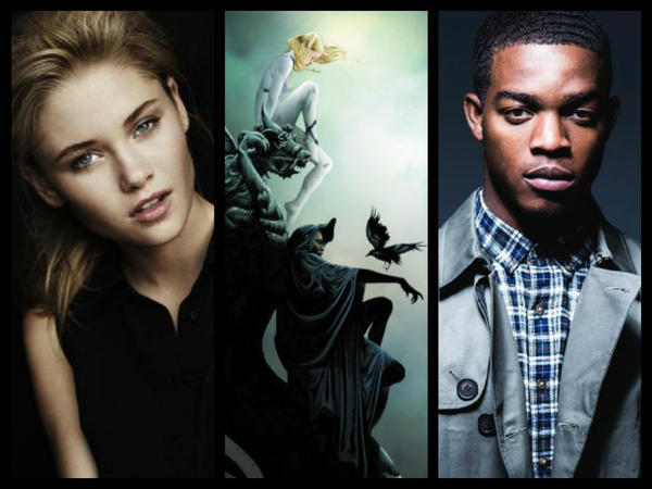 Marvel movie casting cloak and dagger by myths of genesis on