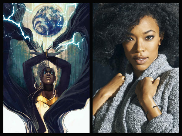 Marvel Movie Casting Storm By Myths Of Genesis