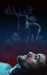 Will sleep CG by sakur
