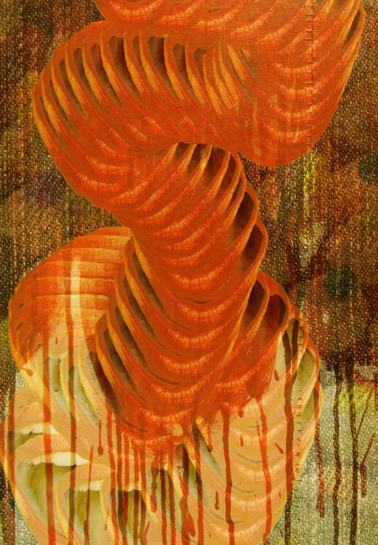 mouthworm