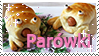 Stamp Parowki by Kakria