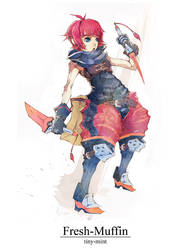 RPG Clothing