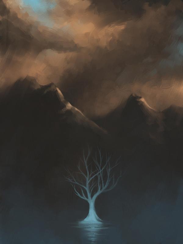 ash by Klaufir