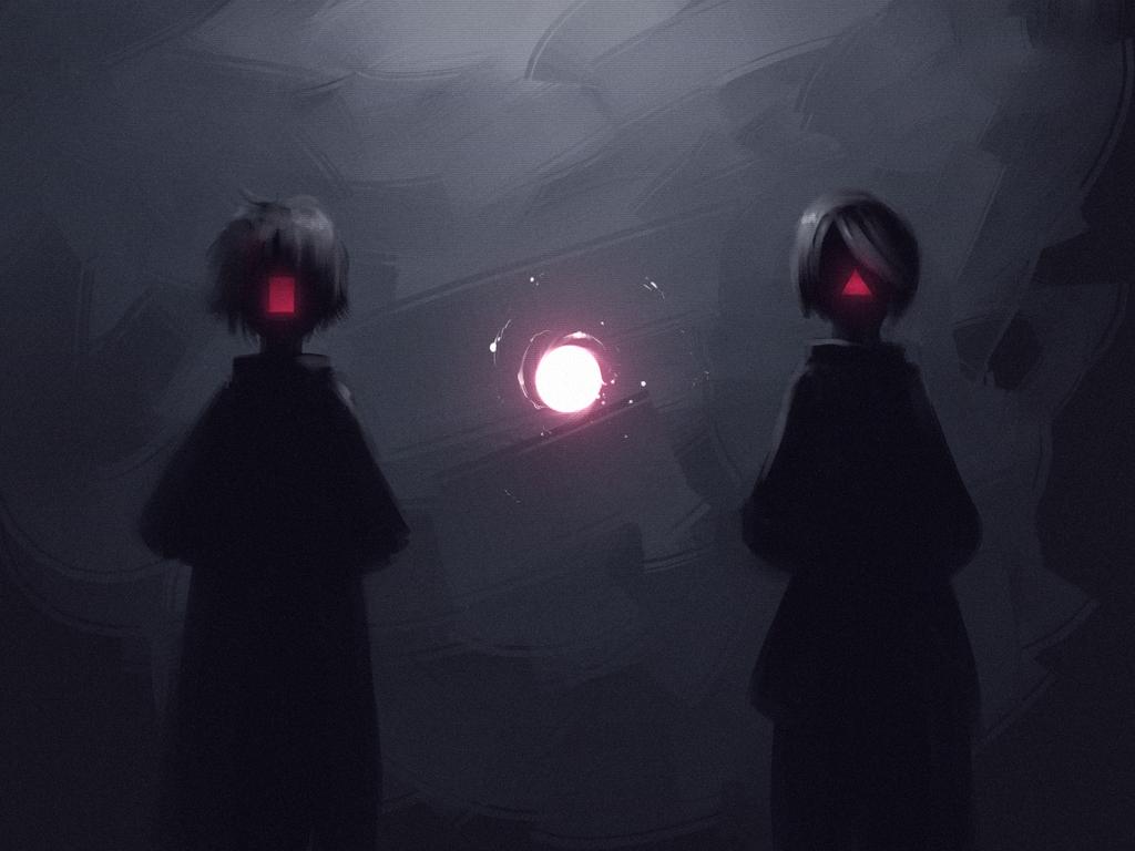 Proton by Klaufir
