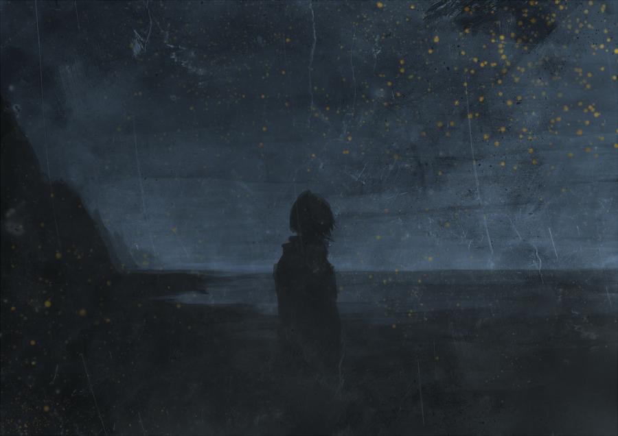 Inner Refuge by Klaufir