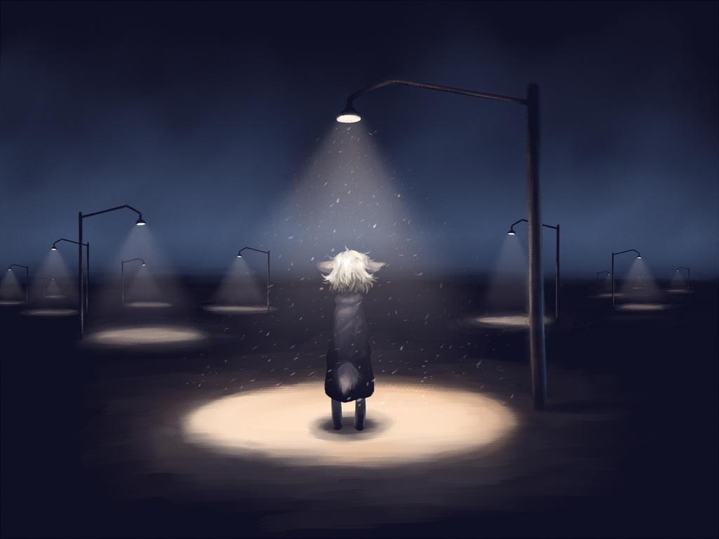nimosina by Klaufir