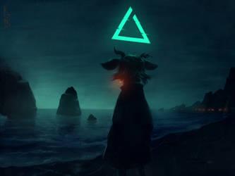 Beacon by Klaufir