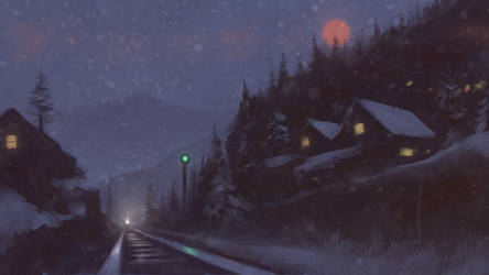 Nordlandsbanen