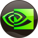 Nvidia Logo by Chico47