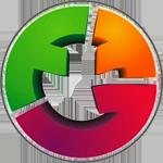 Fabricio Albuquerque Logo FAG by Chico47
