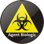 Agent Biologic Logo PNG by Chico47