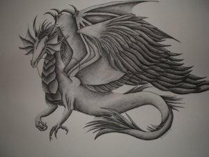 Serpent by Minyadagniriel