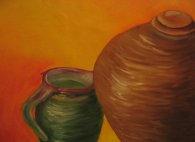 southern pots by Minyadagniriel