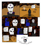 Legion and Klaus meeting part 1