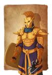 Morrowind Ordinator