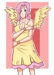 Fluttershy...