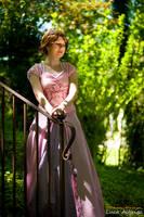 Rapunzel by lilie-morhiril