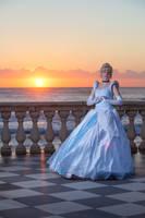 Cinderella by lilie-morhiril