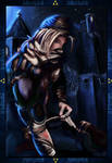 Sheik Son of Shadows