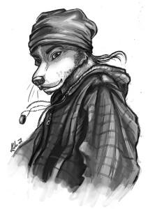 DarthiaWolf's Profile Picture