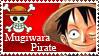 Mugiwara Stamp