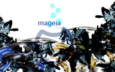 Mageia 2016-9