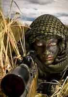 Sniper I by Had0ken