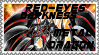 Red-Eyes Darkness Metal Dragon Stamp by AESD