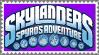 Skylanders Stamp by AESD