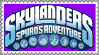 Skylanders Stamp by AESD