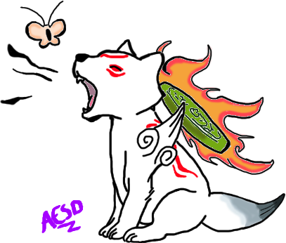 how did amaterasu come into being Follow/fav mother amaterasu by:  amaterasu continued in the direction in which the come  satisfied that they'd behave for the time being she went into her own.