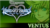 KH BBS: Ventus Stamp by AESD