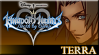 KH BBS: Terra Stamp by AESD