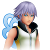 Kingdom Hearts 3D Riku Icon by AESD