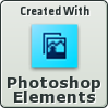 Photoshop Elements Button by AESD