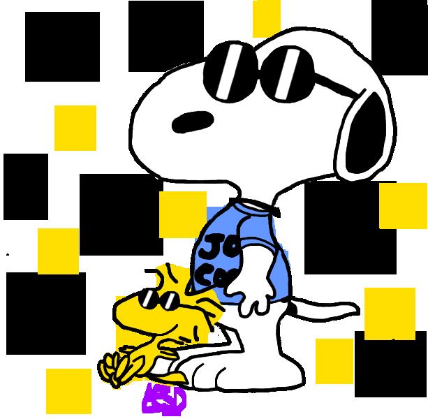 Snoopy Birthday Cake Images