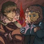 Zuko and Aang