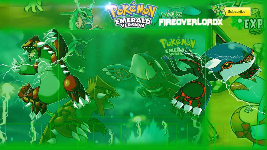 how to get pokemon emerald