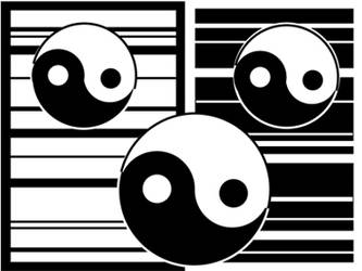 yin yang by shadowflame1974