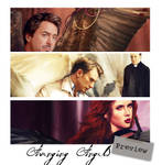 Avenging angels Preview 01