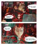 MarvelXPacificRim Tony n Jarvis