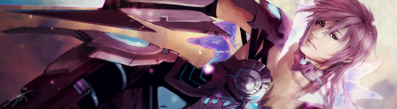 Lightning - The Techno Valkyrie by Brilcrist
