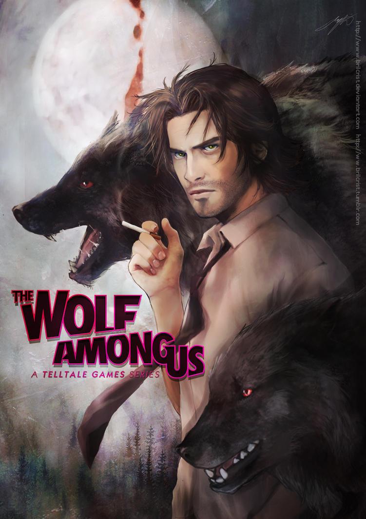Bigby Wolf by Brilcrist